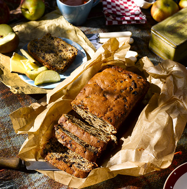 Tea loaf country living magazine uk for Country living magazine recipes