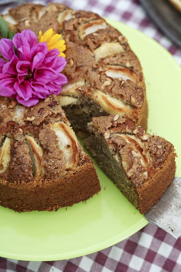 Bramley Apple Cake Recipe Baking Recipes