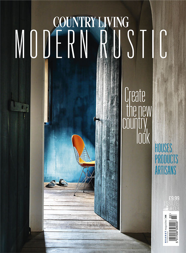 Wonderful Photo: Michael Paul, Living Inside. Buy Country Living Modern Rustic ...
