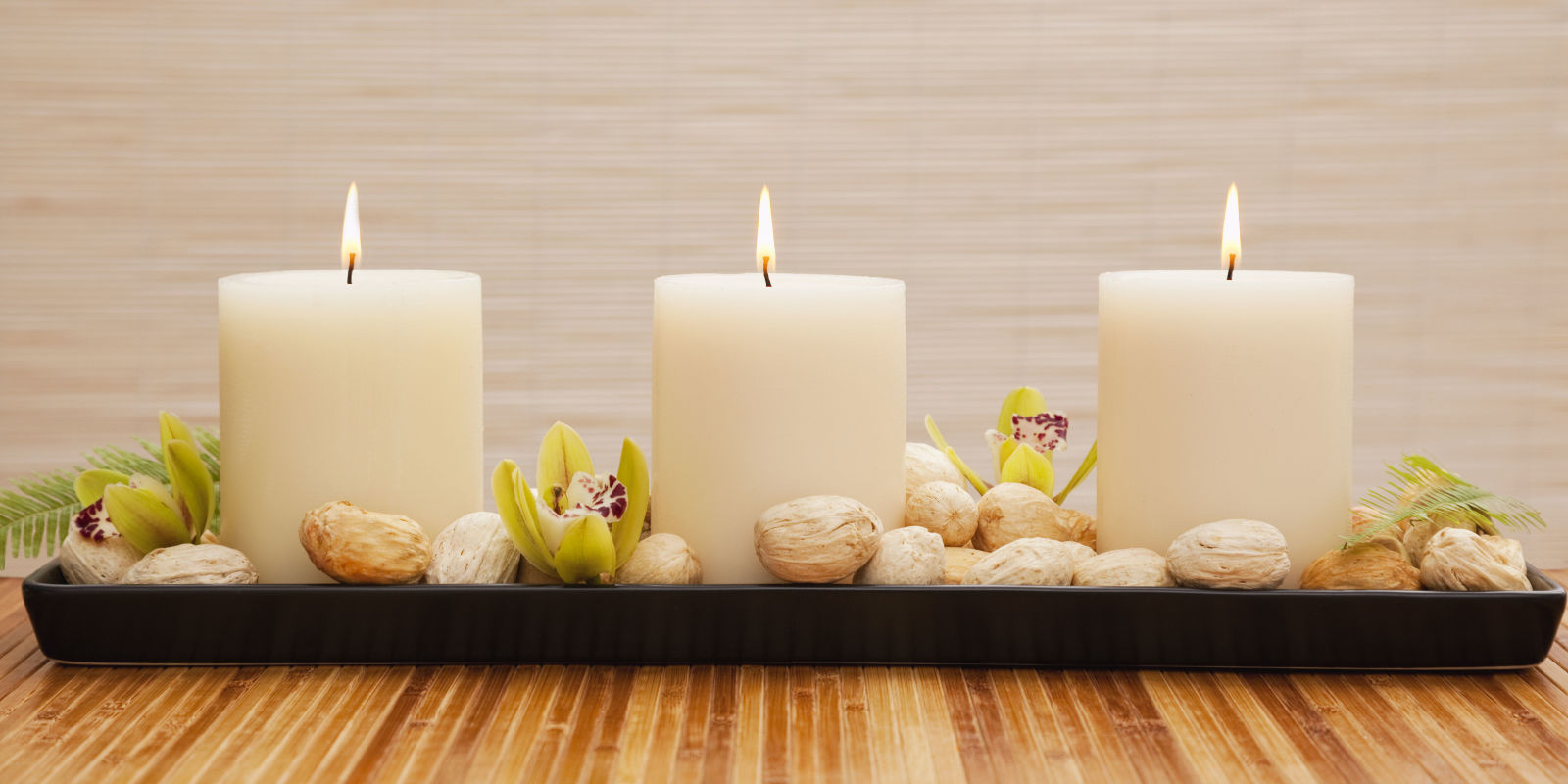 This Trick Can Make Your Scented Candle Last Longer