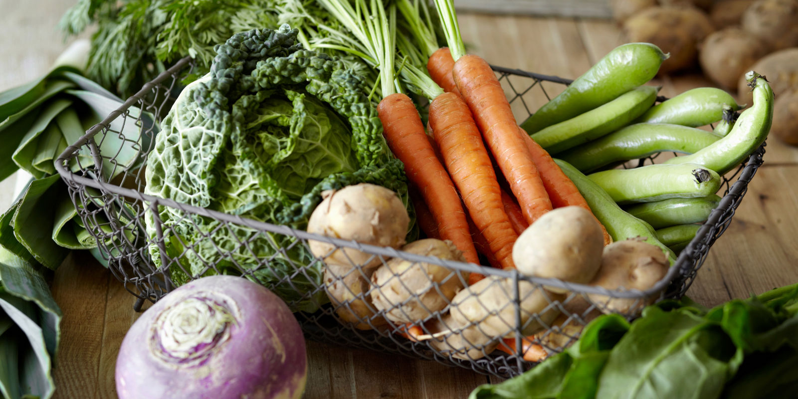 How To Grow Your Own Fruit And Vegetables