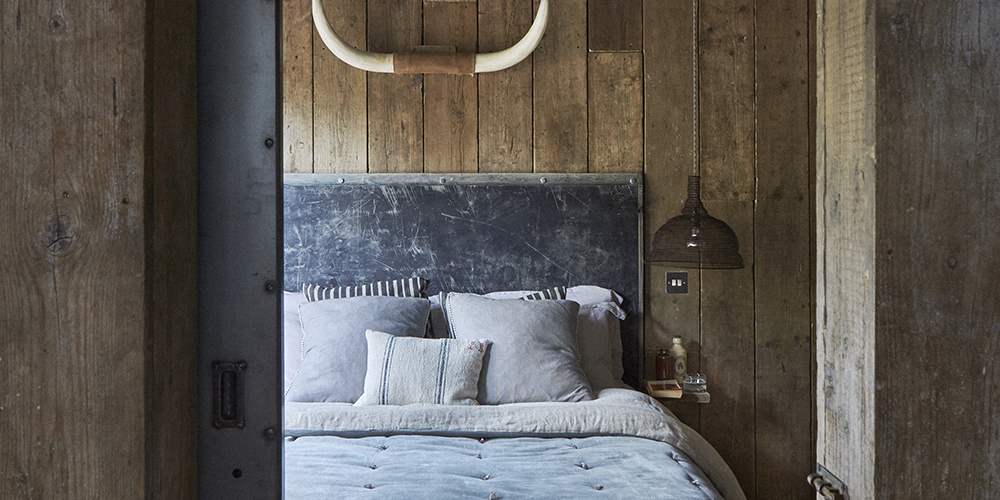 Country living modern rustic issue five is out now for Country living modern rustic issue 4