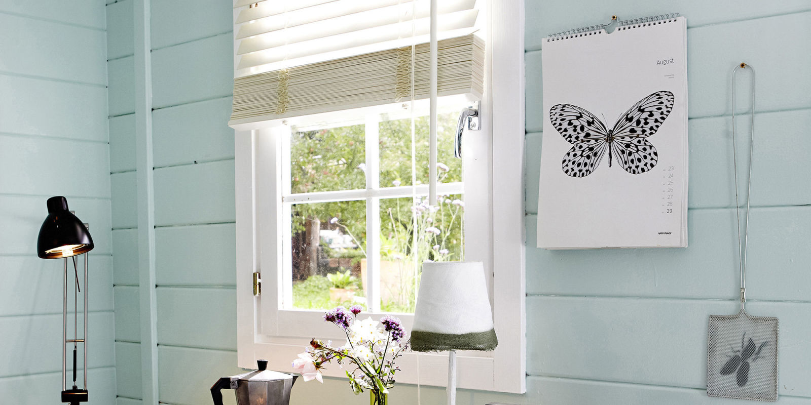 The ultimate guide to choosing the right blinds for your home - Tips for choosing the right blinds for the rooms ...