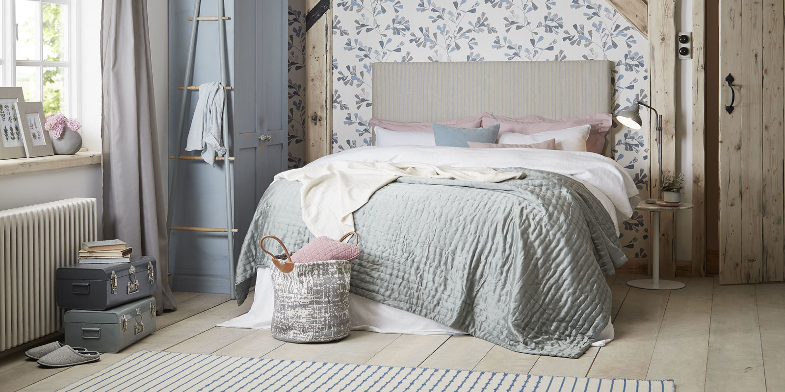 Country Living Mattresses And Headboards At Dfs