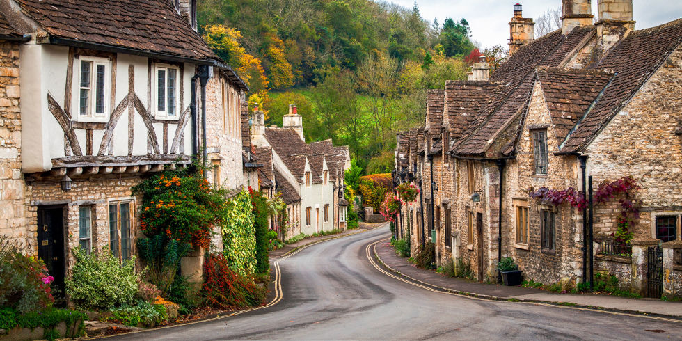 12 signs youre country through and through countryside village wiltshire sciox Image collections