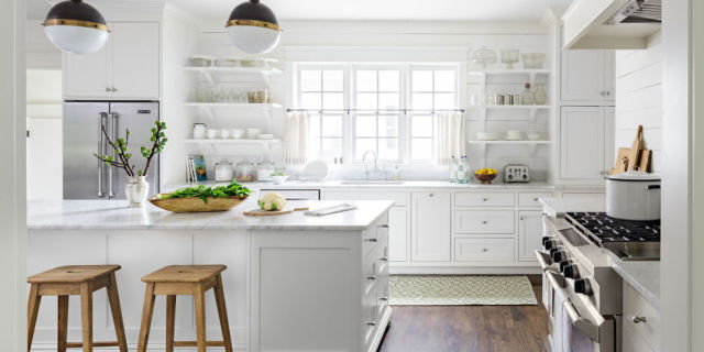 Dream Country Kitchens the ultimate guide to achieving your dream country kitchen