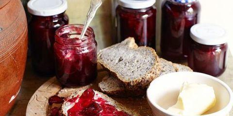 3 best autumn jam reciopes blackberry jam recipe for Blackberry pear jam