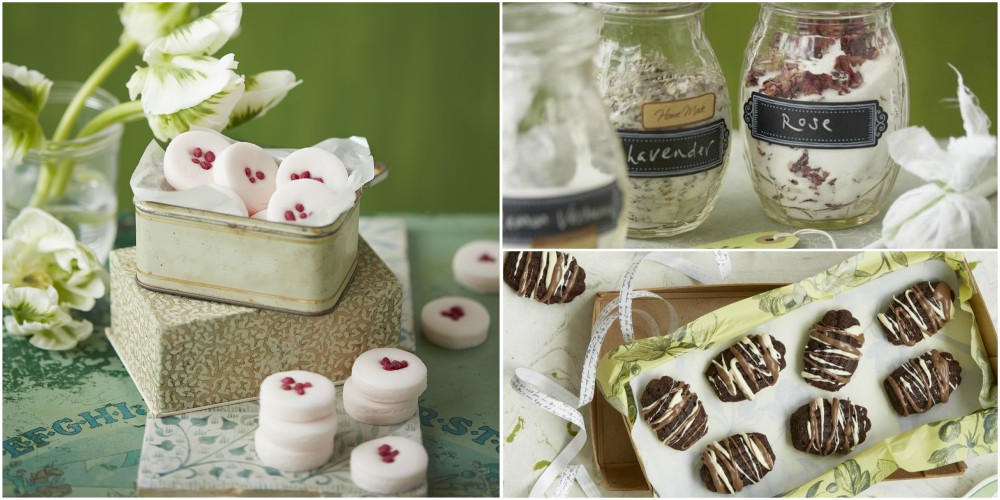 8 edible treats that make thoughtful mother 39 s day gifts for Homemade edible mother s day gifts