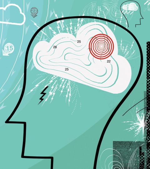 how to avoid panic attacks during public speaking