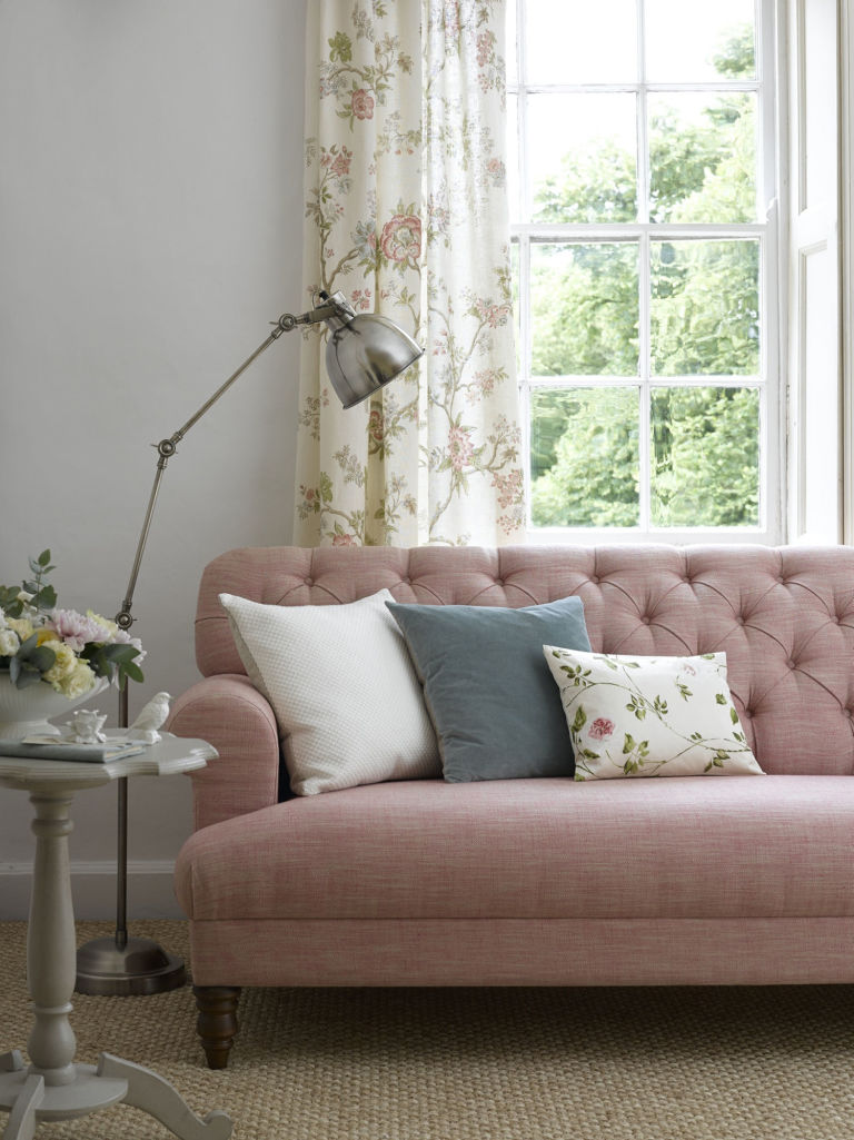 Sofa Country Cottage Living Room Part 66