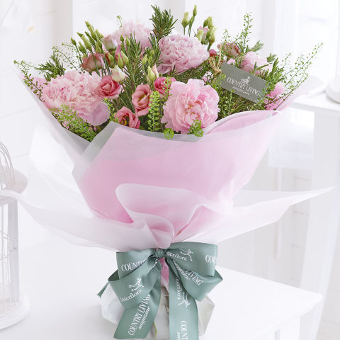 Assez The Country Living & Interflora bouquet collection GS49