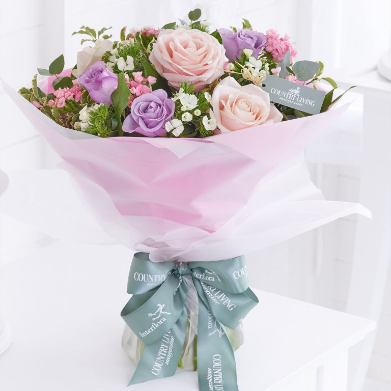 Bien connu We are launching elegant Country Living flower bouquets with  EB89