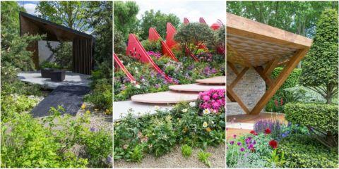 Chelsea Flower Show 2017 Garden Trends You Can Replicate