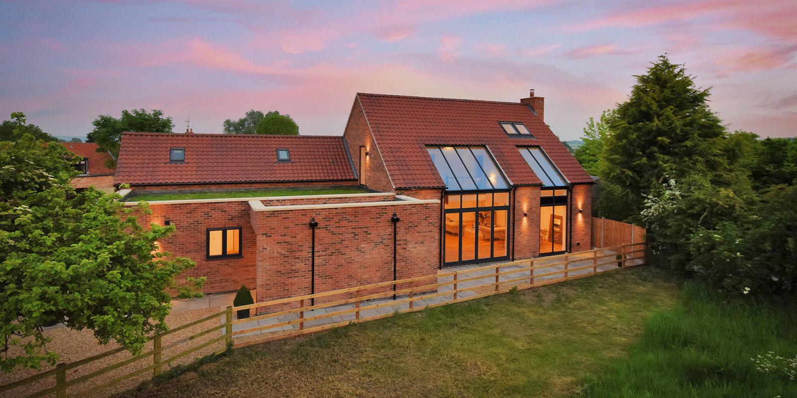 100 prefabricated homes weberhaus uk weberhaus for Smallhouse weberhaus