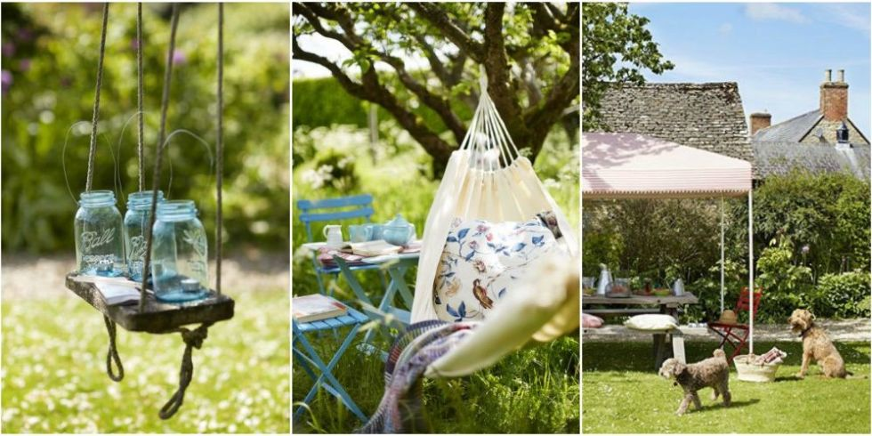 9 ways to get your home summer garden party ready
