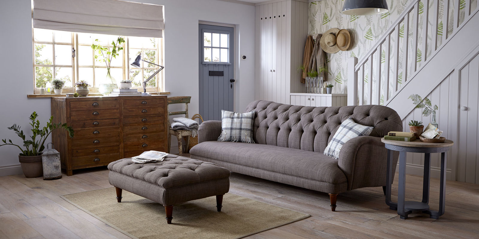 Introducing The Cotswold Inspired Country Living Burford