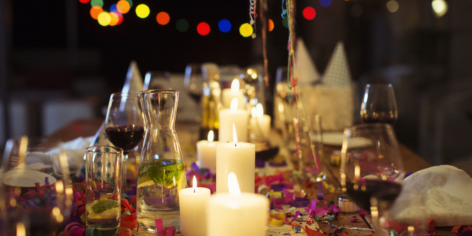 10 Ways To Be The Perfect Guest This Christmas – Debrett's