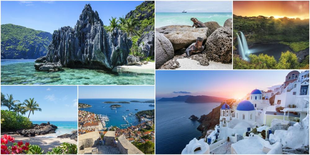 Best Islands In The World Island Travel Advice