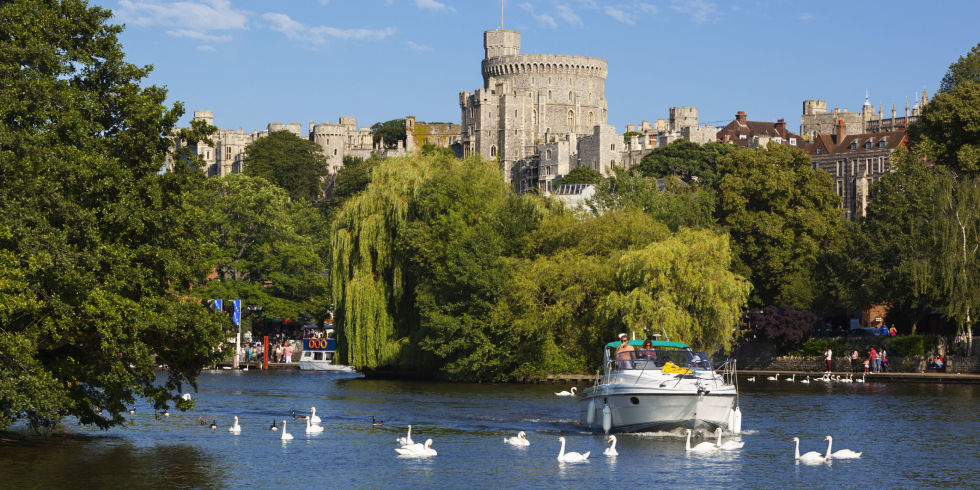 10 best counties to visit in England