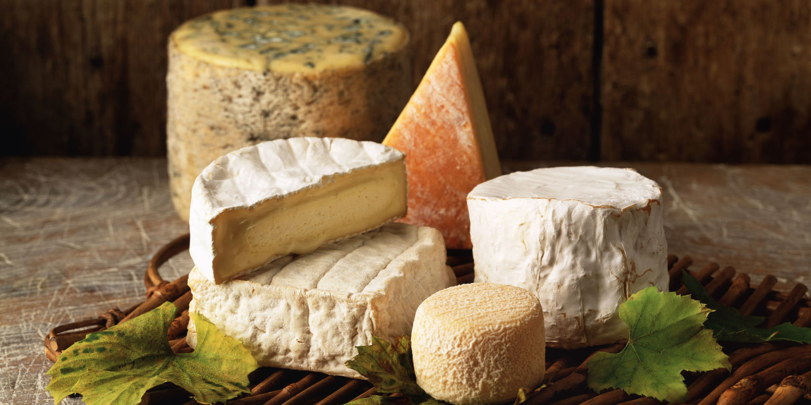 How Long Can You Safely Store Different Types Of Cheese