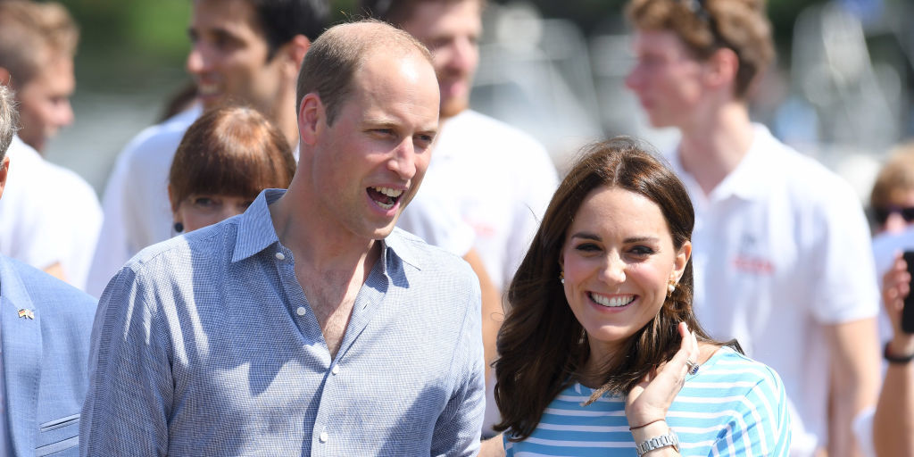 Prince William And Kate Middleton Move To London How