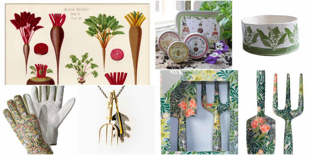 15 Christmas Gift Ideas For Gardeners And Nature Lovers