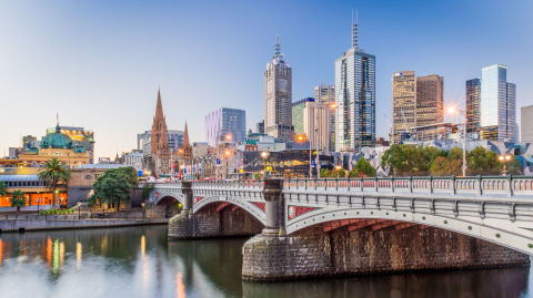 10 Best Cities In The World According To Your Main