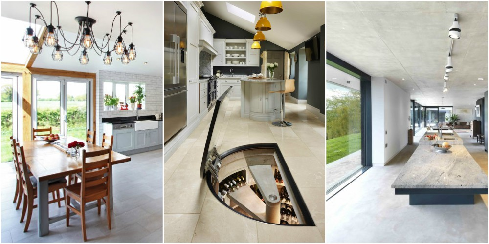 The uk 39 s most spectacular interiors revealed in the best for Houzz interior design ideas