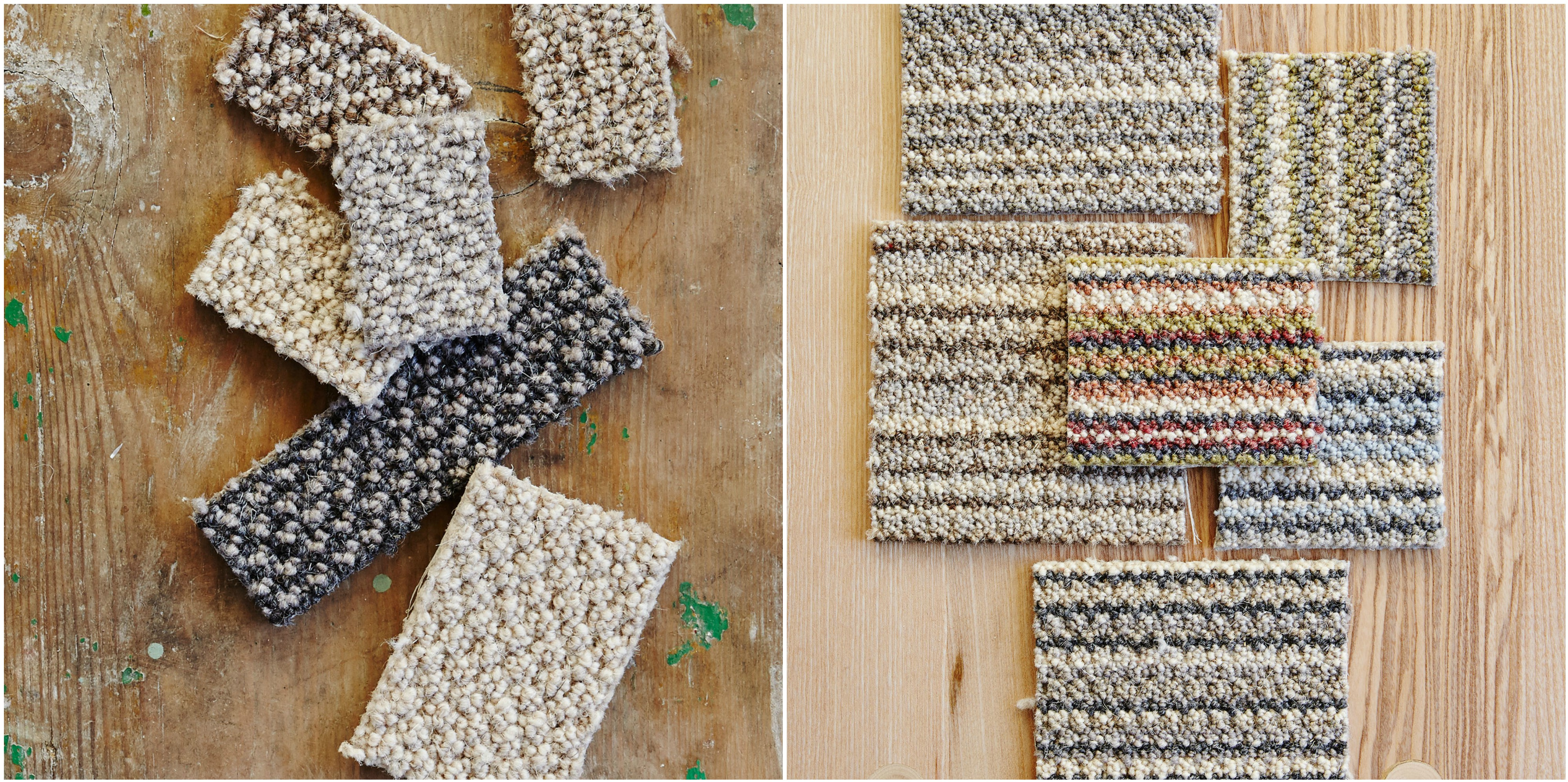 Country Living Has Launched A New Range Of Carpets With