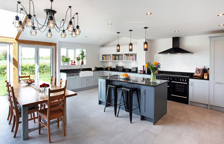 Design By Earle U0026 Ginger Kitchens. Photography By Anita Smith Photography,  Houzz