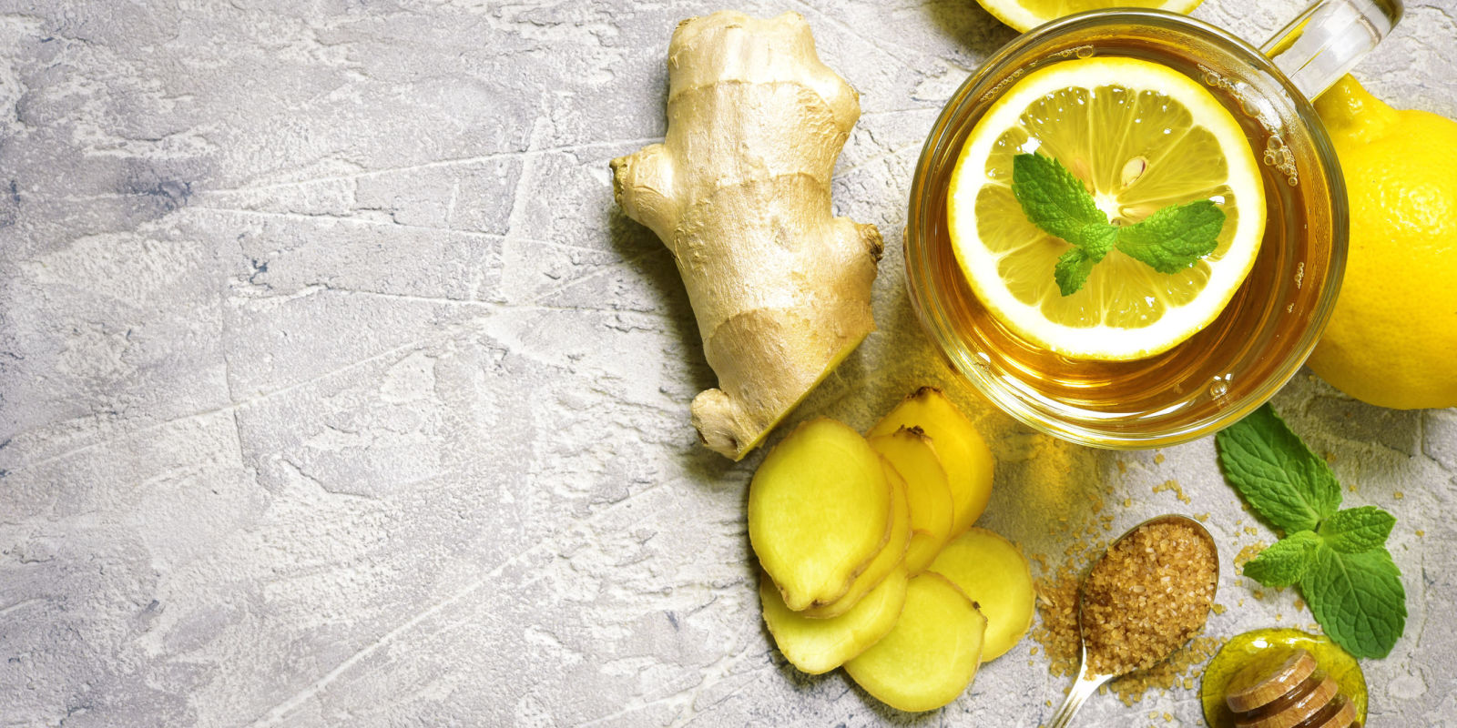 how to stop a chesty cough naturally