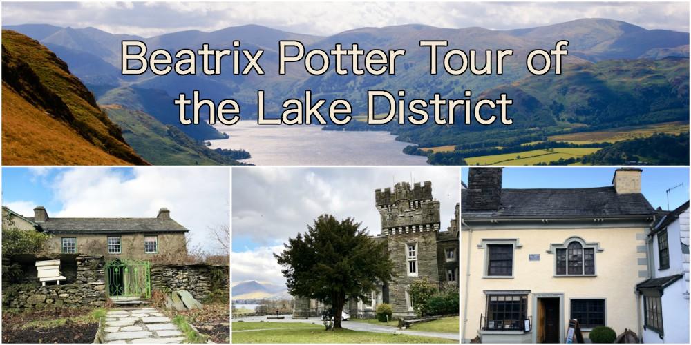 Hill Top Beatrix Potter Tea Room