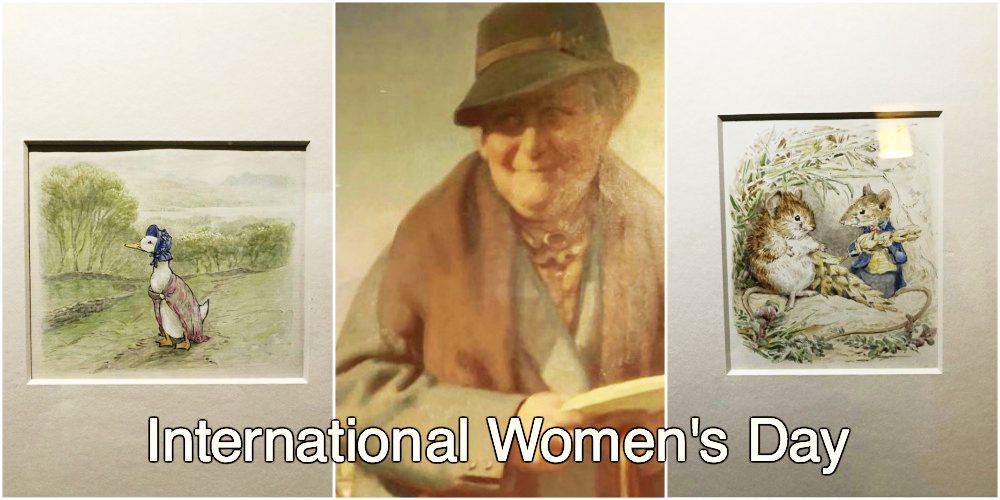 International women 39 s day 7 lessons about being a woman for Country living magazine uk recipes